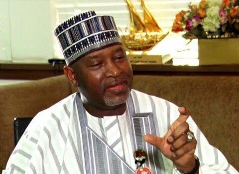 Minister of Aviation Hadi Sirika Says Enugu Airport Runway Will Be Ready In  August   Aviation, Enugu, Hadis