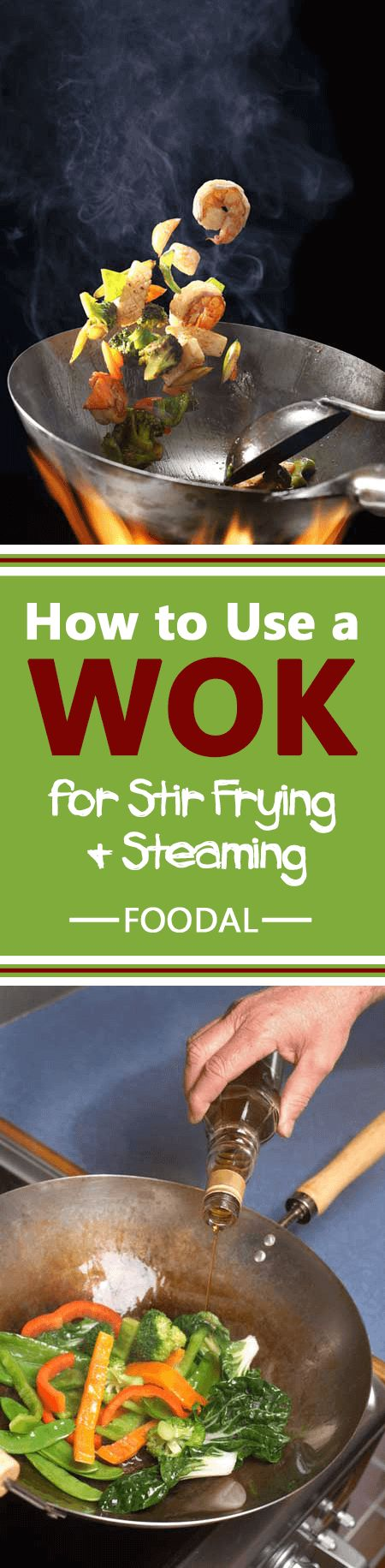 Interested in learning the basics of cooking with a wok? If so, check out this…