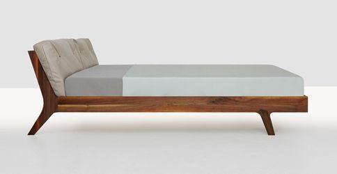 Afbeeldingsresultaat Voor Bed Scandinavisch Design Meubel Ideeen Bed Meubels Bed