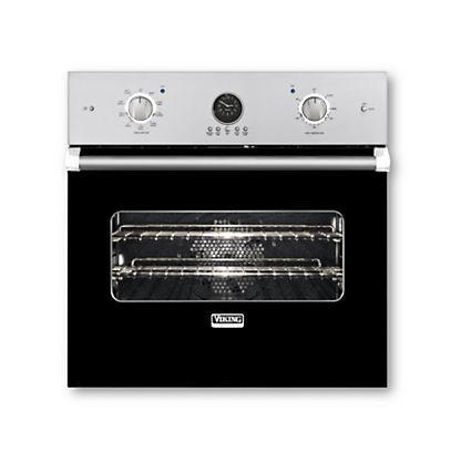 "27"" Single Custom Electric Premiere Oven (VESO) in 12 Exclusive Finishes - Viking Range, LLC"
