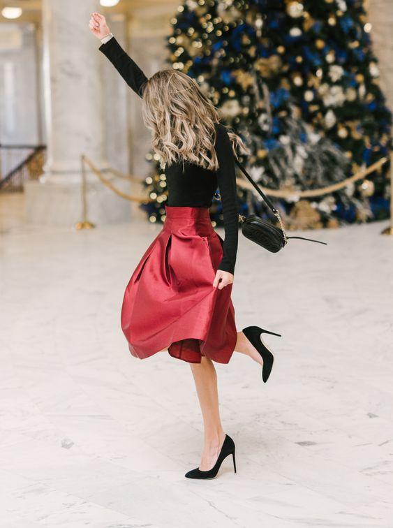 padupadan outfit hari natal