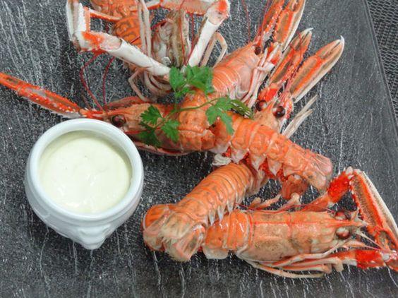 Suivez les conseils et les recettes de Patrice Dugué, chef aux Thermes de Saint-Malo, pour alléger vos sauces au quotidien.