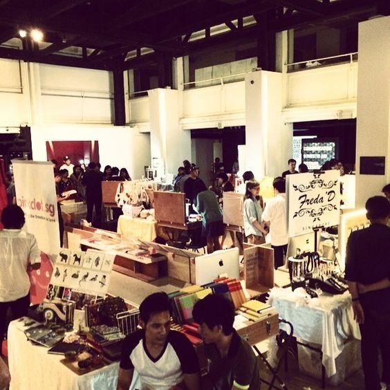 Bảo tàng Red Dot - nơi tổ chức cuộc thi thiết kế không giới hạn