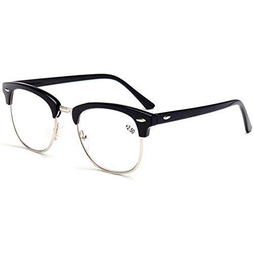 Neubau Leichte Transparente Brillen Brille Neubau