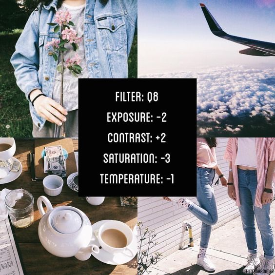 Followers, Vsco filter and Vsco cam filters on Pinterest