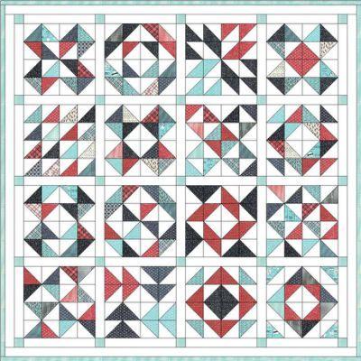 Half Square Triangle Quilts – boltonphoenixtheatre.com