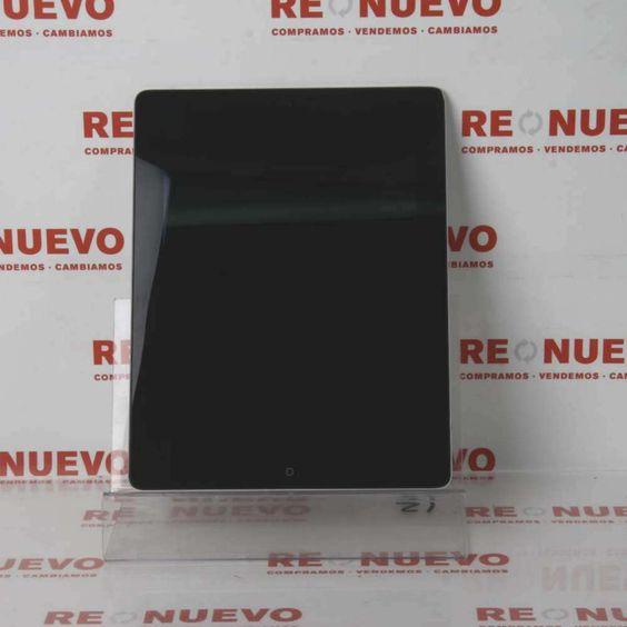iPAD 3 16GB wifi#tablet# de segunda mano#ipad