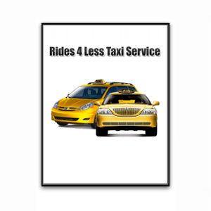 Rides 4 Less Taxi      2.3.3 and up