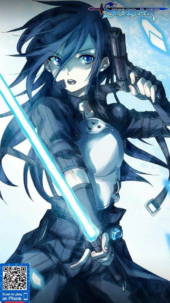 Sword Art Mobile Game