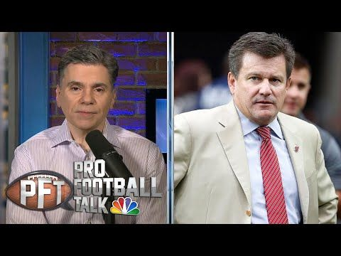 Do Nfl Fans Want A 17 Game Regular Season Pro Football Talk Nbc Sports The Nfl Has Explored The Possibility Of Having A 17 Gam In 2020 Football Talk Nfl Fans Nfl