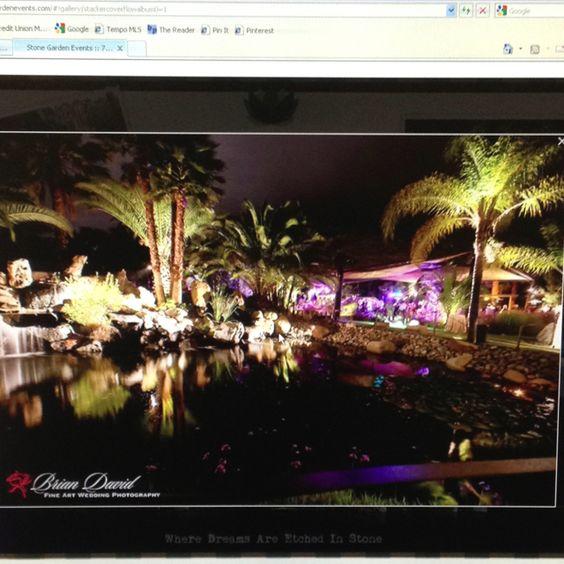 Stone Gardens- Fallbrook CA