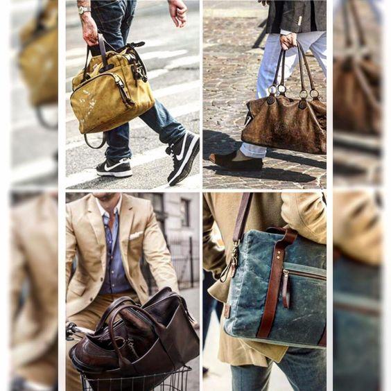 Las bolsas de mano para caballero están de vuelta, úsalas en cualquier ocasión.  #contrevera #contreverastyle #styleformen #men #fashion #class #style #moda #modamasculina #fashionblogger #flipboard #monday ------------------------------------------------- Flipboard: http://flip.it/LXPJ2 Twitter: @contrevera