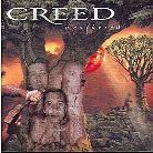 Creed - Weatherd ... Nice one ..