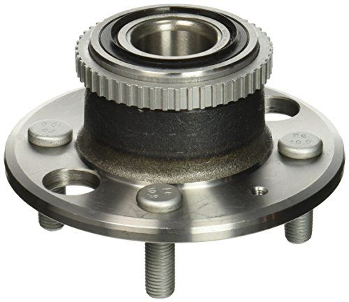 Wjb Wa513105 Rear Wheel Hub Bearing Assembly Cross Reference