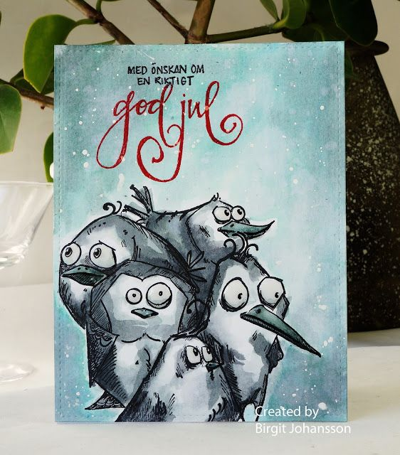 http://cardsrfun.blogspot.com/2016/06/a-bunch-of-frozen-birds.html