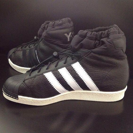 Adidas Superstar Y3