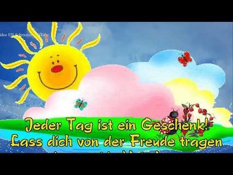 Youtube Guten Morgen Gruss Guten Morgen Lustig Und