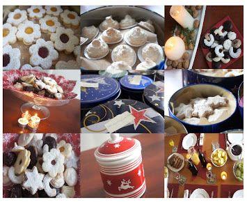 REZEPT: glutenfreie SPITZBUBEN | Ein glutenfreier Blog