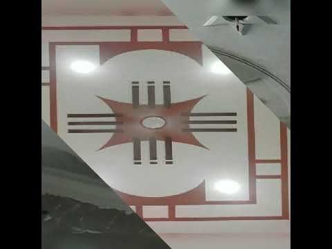 Minus Plus Design Pop 60 Pop Ceiling Design Pop Design For Hall Plaster Ceiling Design