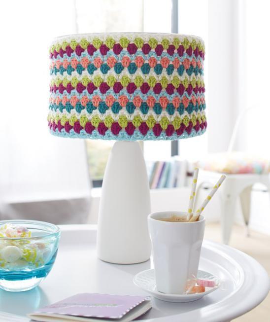 Lampe, S8788 #SunCityWolle