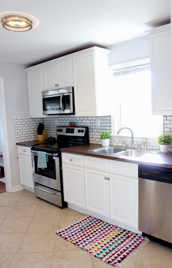 life as a fox: KITCHEN REMODEL