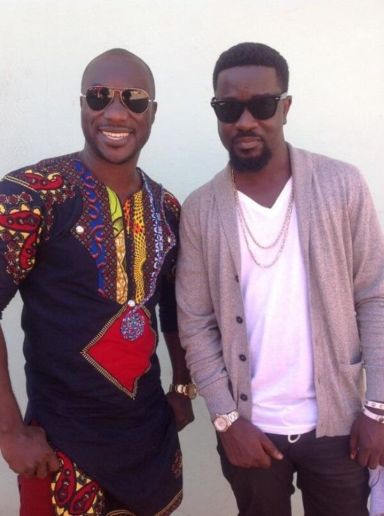 Image result for kwabena kwabena and sarkodie