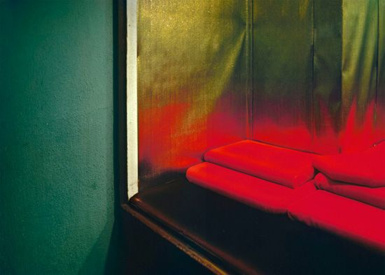 Jeweler's Window, 1977, Greg Girard