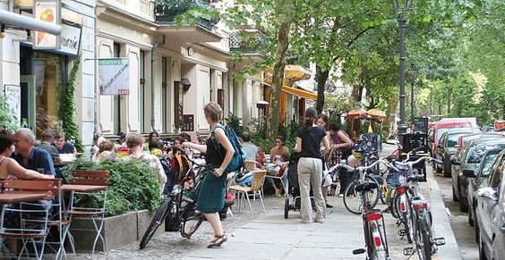 Günstige Wohnungen Berlin: Hier lohnt es sich zu leben!