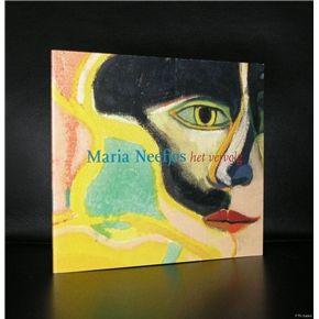 Maria Neefjes # HET VERVOLG # 1999, mint