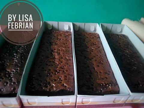 Bacateruscom Food And Recipe Resep Kue Resep Brownies