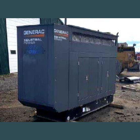 Generac 45 Kw Natural Gas Generator Natural Gas Generator Gas Generator Generation