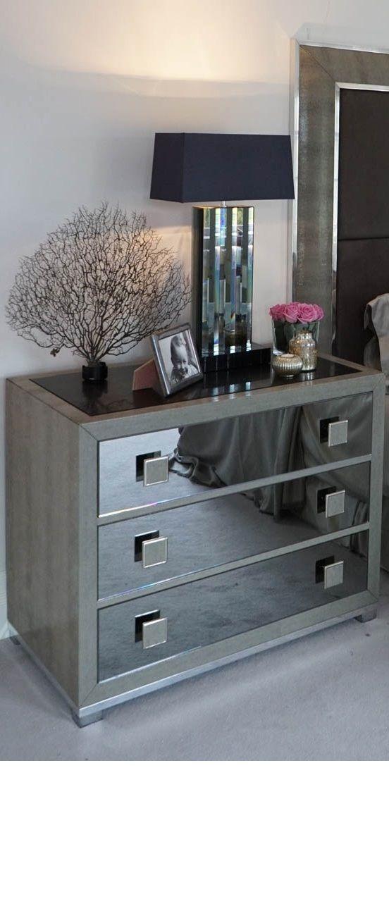 Luxury Nighstand | Statement Pieces | Luxury Furniture | Modern Furniture | See much more in www.bocadolobo.com/en