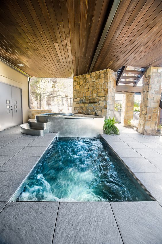 Pin On Hot Tub Ideas