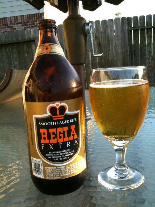 Imported Salvadoran beer. - Yelp