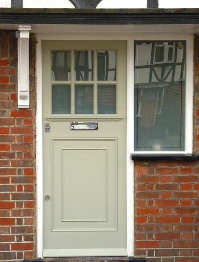 1930s doors and front doors on pinterest for 1930 front door