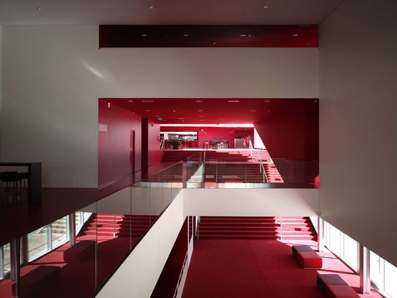 Amphion Theatre (Doetinchem, the Netherlands)