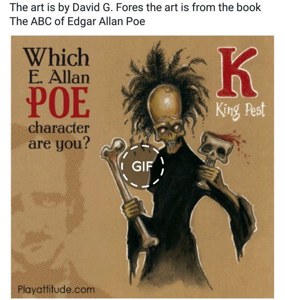 Poe character