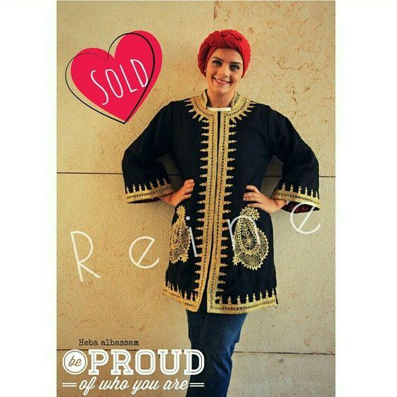 S O L D  O U T    | Reine |  +962 798 070 931 ☎+962 6 585 6272  #Reine #BeReine #ReineWorld #LoveReine  #ReineJO #InstaReine #InstaFashion #Fashion #Fashionista #FashionForAll #LoveFashion #FashionSymphony #Amman #BeAmman #Jordan #LoveJordan #ReineWonderland #Modesty #Modest #cardigan #Hijab #Jubah #ArabianFashion #ArabianStyle #Caftan #Kaftan #OrientalStyle