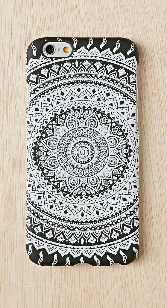 UO Custom iPhone 6 Case...Except this design for my type of phone.