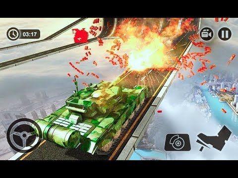Impossible Army Tank Driving Simulator Tracks Powerful Tank Google Play 1