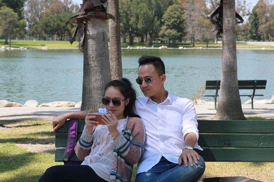 cali mùa hoa vàng THVL1 Việt Nam