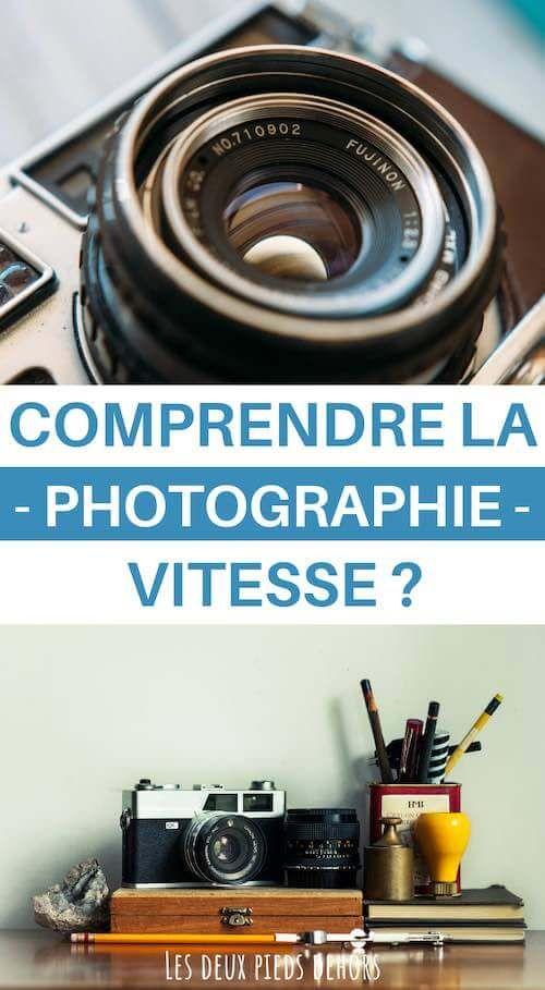 La Vitesse D Obturation En Photographie Le Guide Pour Debuter Vitesse D Obturation Apprendre La Photographie Faire De Belles Photos