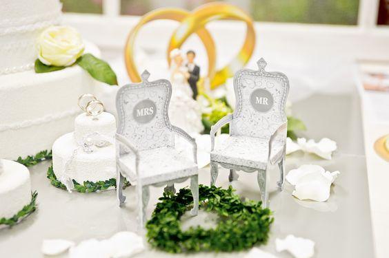 hochzeit st hle dekoration f r hochzeitspaar kollektion wedding day pinterest hochzeit. Black Bedroom Furniture Sets. Home Design Ideas