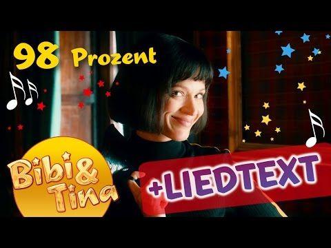 Bibi Tina Lieder Alle Songs Aus Den Kinofilmen 1 4 Youtube Bibi Und Tina Lied Musikvideos