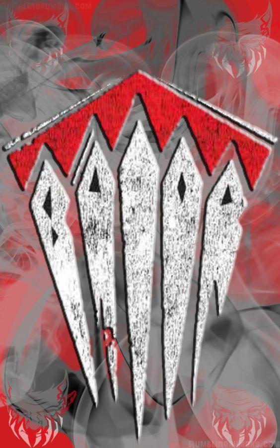 Finn Balor Demon King Hd Wallpaper Rumblingrumors Finn Balor Demon King Finn Balor Finn Balor Logo