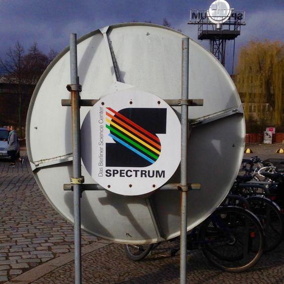 wayfinding the spectrum.