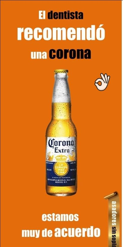 Pin De Viridian En Humor Frases De Cervezas Humor De Cerveza Chistes Del Dentista