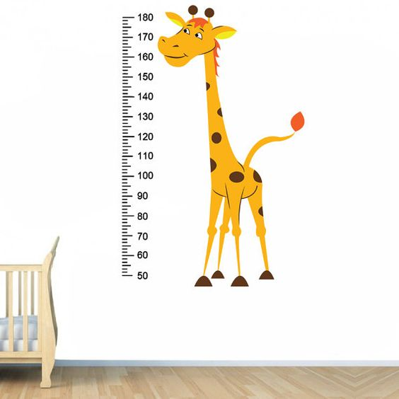 Vinyls Kid And Giraffe Baby On Pinterest