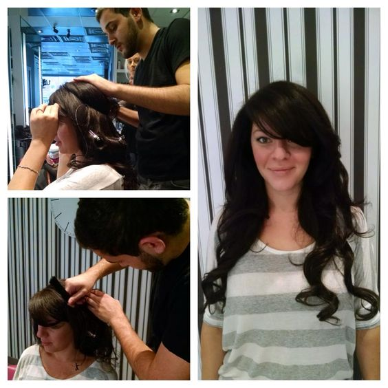 The Most Innovative Hair Extensions By Halo And