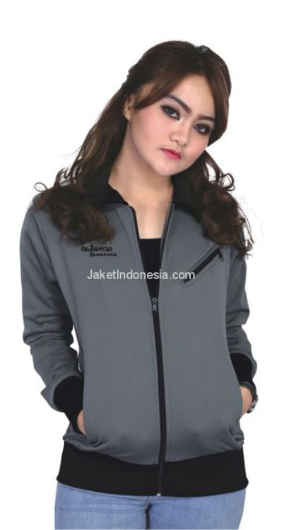 Jaket wanita CYI 067 adalah jaket wanita yang nyaman untuk...